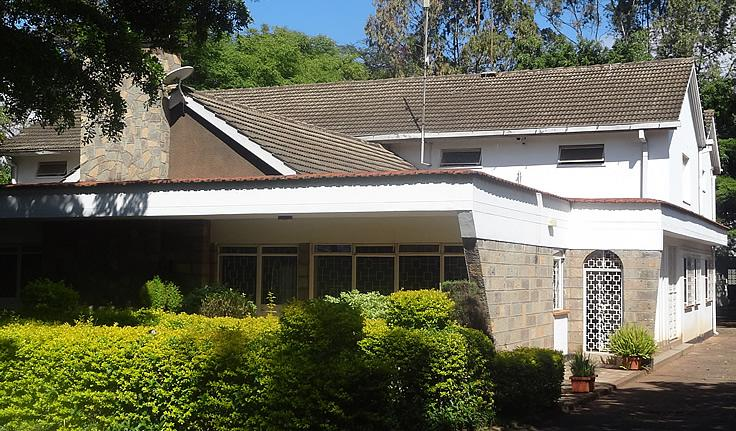 ALC Office Nairobi